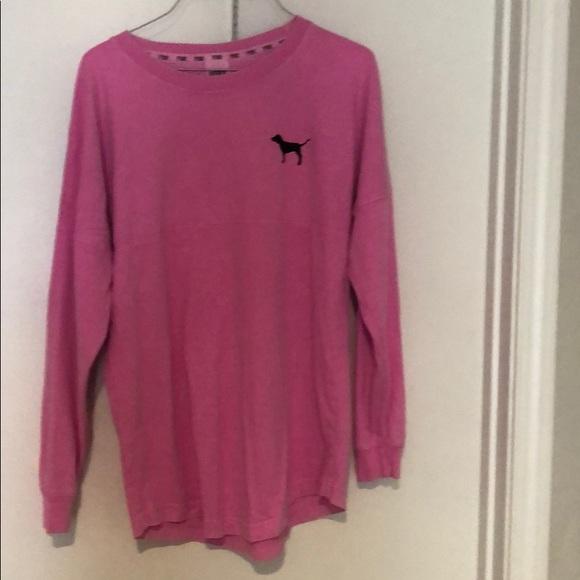 PINK Victoria's Secret Other - Pink sweatshirt
